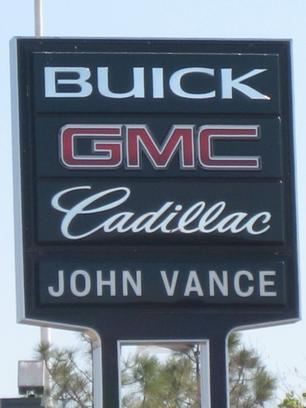 john vance autogroup guthrie ok 73044 car dealership