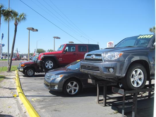 Courtesy Toyota Of Brandon Tampa Fl 33619 Car
