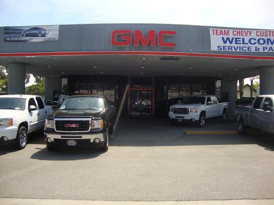 Thorson motor center pasadena ca 91107 car dealership for San fernando motors inventory