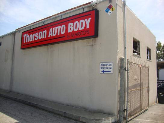 thorson motor center autos post