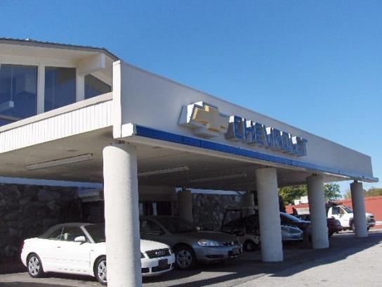 Auburn Mass Used Car Dealers