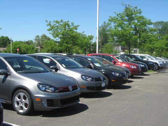 Hamilton Volkswagen Mazda Car Dealership In Hamilton