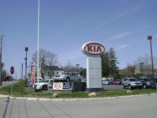 route 6 auto mall kia swansea ma 02777 4596 car dealership and auto financing autotrader. Black Bedroom Furniture Sets. Home Design Ideas