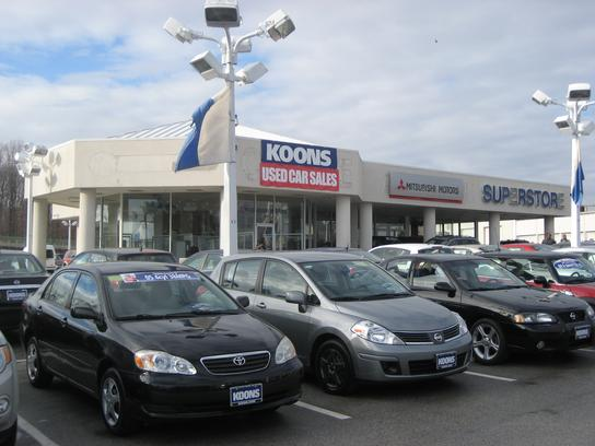 Koons Mazda Dealer Of Silver Spring New Used Mazda Cars
