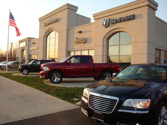 Branhaven Chrysler Dodge Jeep