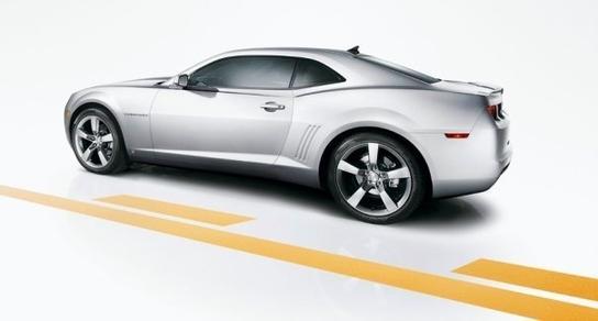 Chevy Dealer Lexington Ky >> Rod Hatfield Chevrolet : Lexington, KY 40511 Car ...