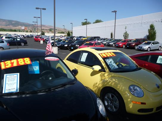 Lithia Volkswagen Of Reno Reno Nv 89511 Car Dealership