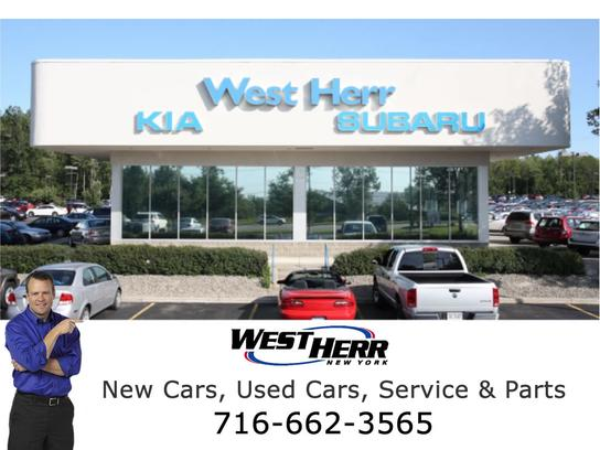 west herr subaru kia orchard park ny 14127 car dealership and auto financing autotrader. Black Bedroom Furniture Sets. Home Design Ideas