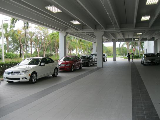 mercedes benz of coconut creek coconut creek fl 33073