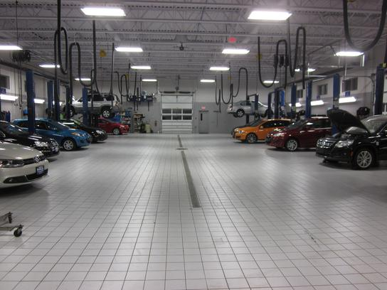 Hall Mazda Volkswagen Brookfield Wi 53045 Car