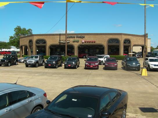 james hodge motor company paris tx 75460 car dealership