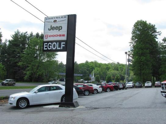 egolf ford chrysler jeep dodge ram and pre owned brevard