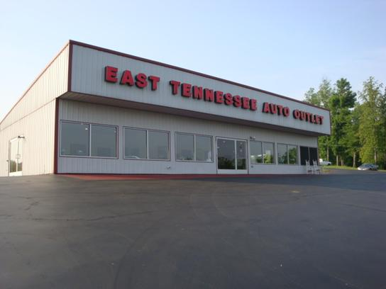 East Tennessee Auto Outlet