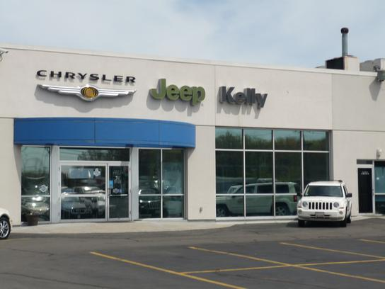 Kelly Jeep Chrysler Lynnfield MA Car Dealership And - Jeep chrysler dealerships