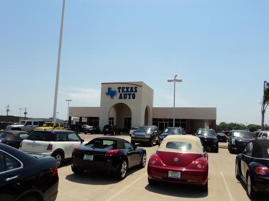 Classic Cars for Sale near Houston, Texas - Autotrader.com
