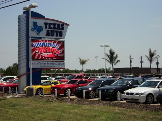 Used Cars for Sale Near Me   Texas Auto