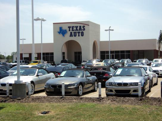 K Auto Trader - Houston, TX 77063 - Used Car Dealers