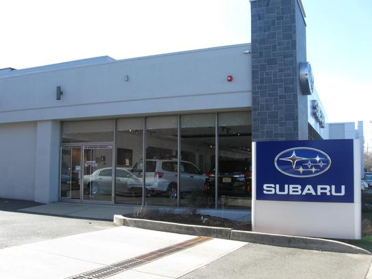 Subaru of Englewood 1