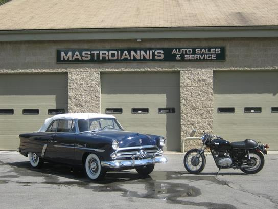 mastroianni auto sales used cars palmer ma dealer autos post. Black Bedroom Furniture Sets. Home Design Ideas