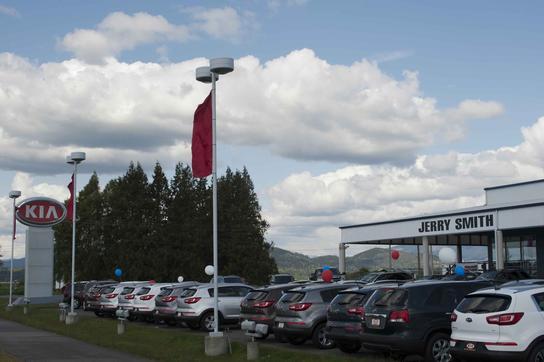 jerry smith kia burlington wa 98233 car dealership and auto financing autotrader. Black Bedroom Furniture Sets. Home Design Ideas