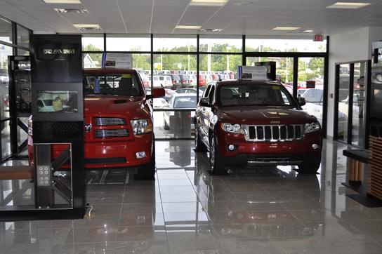 Spartanburg Chrysler Dodge Jeep RAM 3