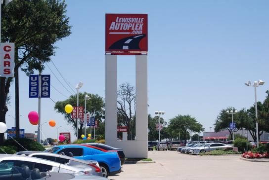 Used Car Lots In Lewisville Tx On
