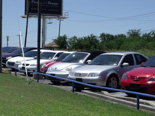 Callahan Motor Company Car Dealership In Keller Tx 76248