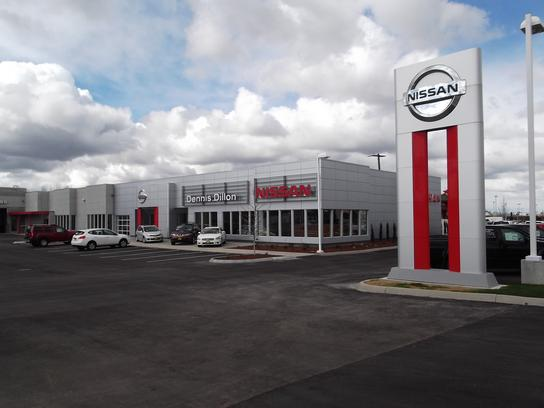 Dennis Dillon Nissan New Nissan Dealership In Boise Id