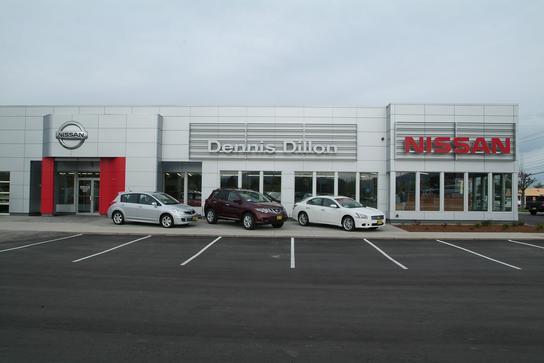 Dennis Dillon Nissan Boise Id 83704 Car Dealership And