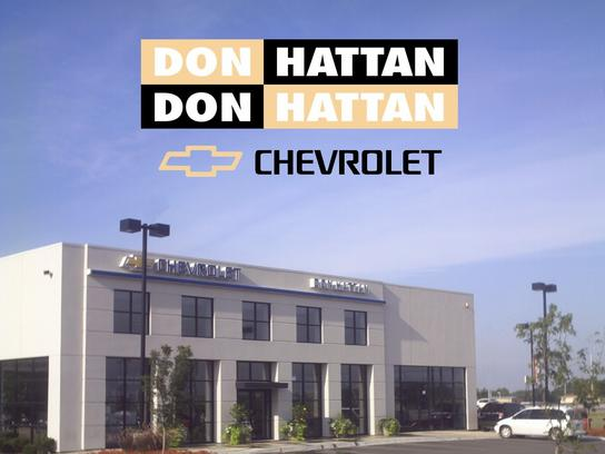 don hattan chevrolet wichita ks 67219 car dealership and auto financing autotrader. Black Bedroom Furniture Sets. Home Design Ideas