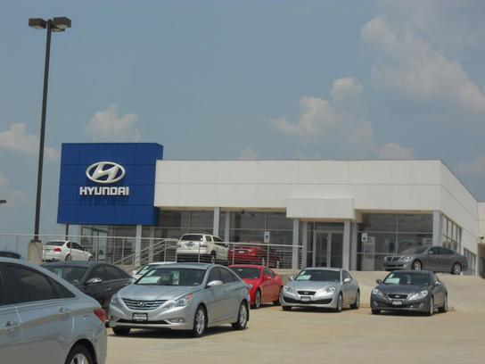 Car Dealerships In Longview Tx >> Hyundai of Longview : Longview, TX 75605 Car Dealership ...