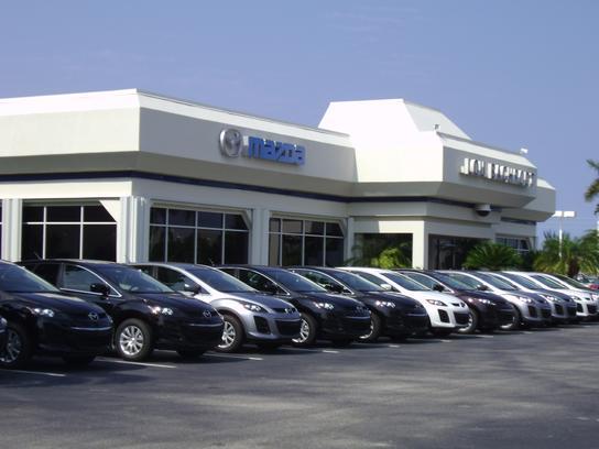 Lou Bachrodt Mazda Used Cars