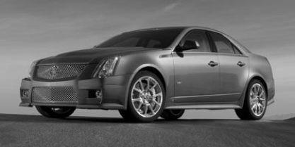 2010 Cadillac Cts Picture 57114055 in Wilmington, NC 28403