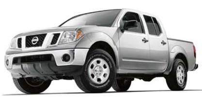 2011 Nissan FRONTIER 2WD Picture 59422632 in Honolulu, HI 96814