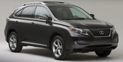 2010 Lexus RX 350 Picture 47502870 in Roswell, GA 30076