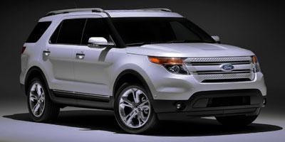 Image 1 of Used 2011 Ford Explorer…