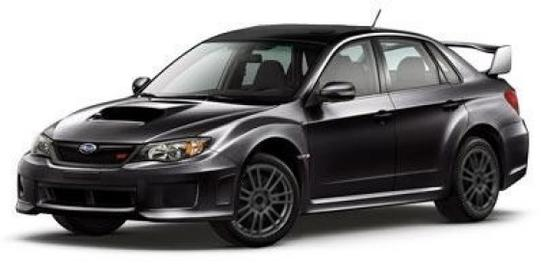 2011 Subaru Impreza Wrx Picture 54627330 in Portland, OR 97230