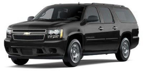 2014 Chevrolet SUBURBAN 4WD Picture 58699550 in Raleigh, NC 27612