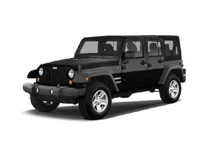 2012 Jeep Wrangler Picture 53300536 in Dallas, TX 75238