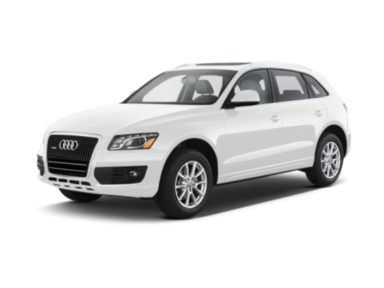 2012 Audi Q5 Picture 46740285 in Rockville, MD 20852