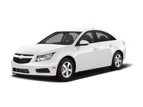 2014 Chevrolet Cruze Lt Picture 46336208 in Columbus, OH 43228