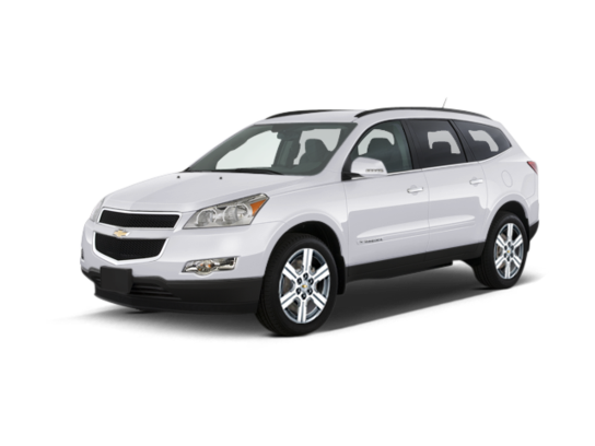 2012 Chevrolet TRAVERSE 2WD Picture 59204065 in Albany, NY 12206