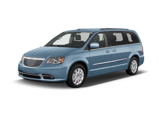 2012 Chrysler Town Picture 46296532 in Daytona Beach, FL 32124