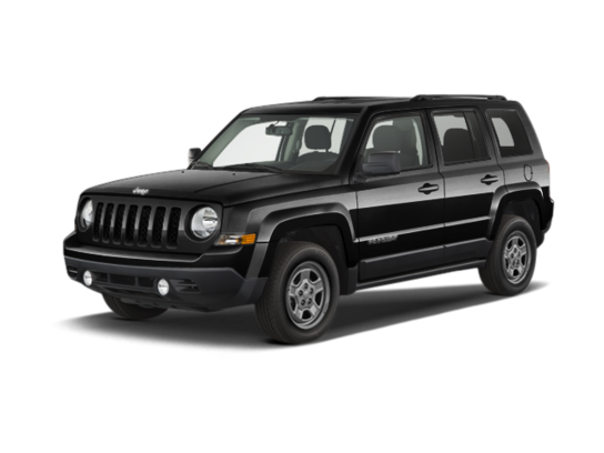 2014 Jeep PATRIOT 2WD Picture 46711880 in Cerritos, CA 90703