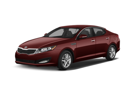 2012 KIA Optima Ex Picture 46617116 in Brandon, FL 33511