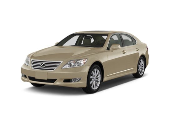 2012 Lexus LS 460 Picture 58624506 in Long Island City, NY 11101