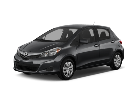 2013 Toyota Yaris Le Picture 58949572 in Honolulu, HI 96819