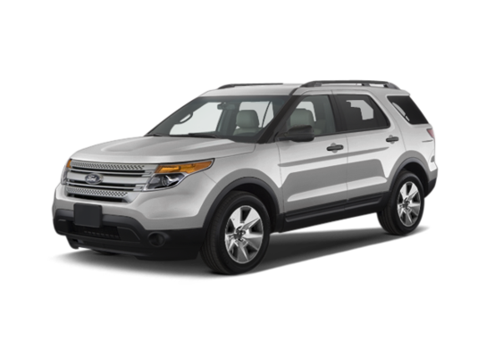 2012 Ford EXPLORER 2WD Picture 58673460 in Philadelphia, PA 19153