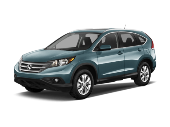 2012 Honda CR-V 2WD Picture 46383985 in Greenacres, FL 33463