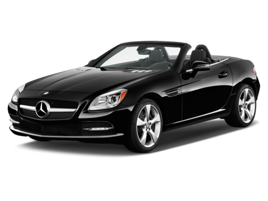 2012 Mercedes-Benz SLK350 Picture 58866411 in Houston